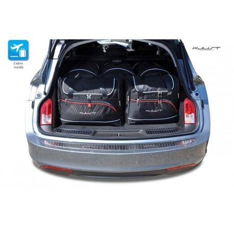 Kit de maletas a medida para Opel Insignia Sports Tourer (2013 - 2017)
