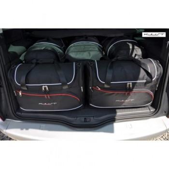 Kit de maletas a medida para Renault Espace 4 (2002-2015)