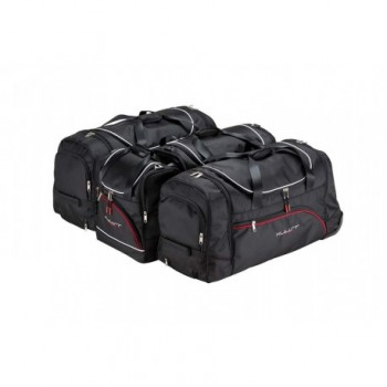 Kit de maletas a medida para Renault Kadjar (2015 - 2019)