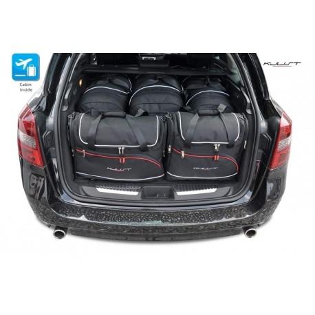 Kit de maletas a medida para Renault Laguna Grand Tour (2008 - 2015)