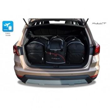 Kit de maletas a medida para Seat Arona