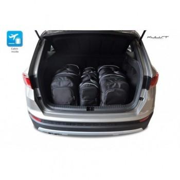 Kit de maletas a medida para Seat Ateca