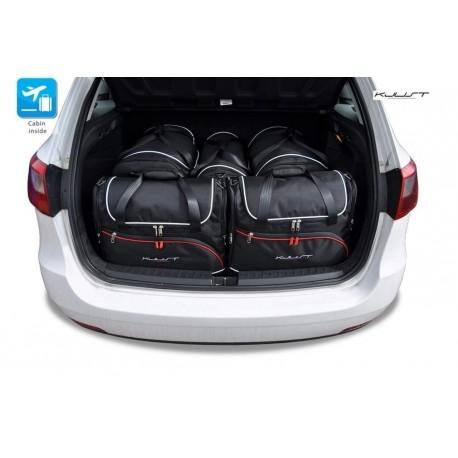Kit de maletas a medida para Seat Ibiza ST (2008-2018)