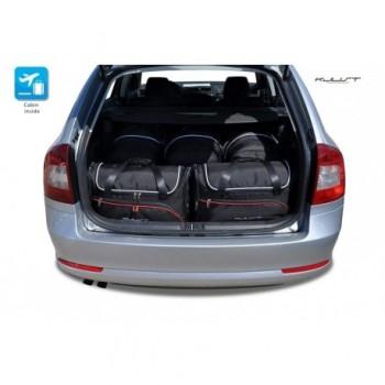 Kit de maletas a medida para Skoda Octavia Combi (2008 - 2013)