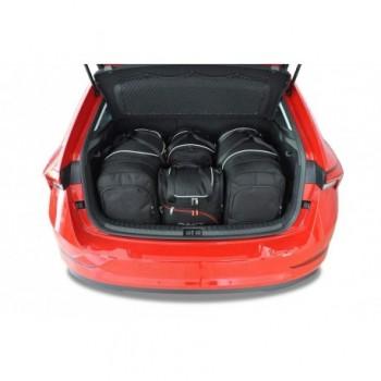 Kit de maletas a medida para Skoda Scala