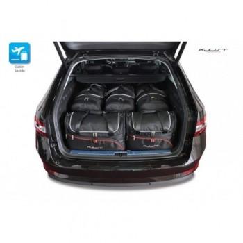 Kit de maletas a medida para Skoda Superb Combi (2015 - actualidad)