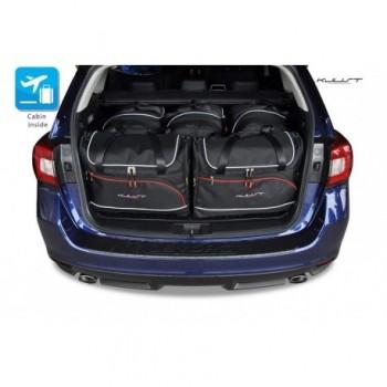 Kit de maletas a medida para Subaru Levorg
