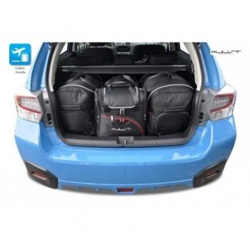 Kit de maletas a medida para Subaru XV