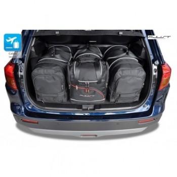 Kit de maletas a medida para Suzuki Vitara (2014 - actualidad)