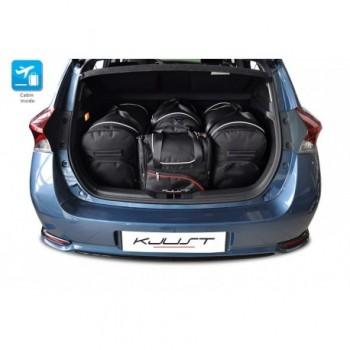 Kit de maletas a medida para Toyota Auris (2013 - actualidad)