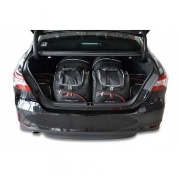 Kit de maletas a medida para Toyota Camry XV60 (2017 - actualidad)