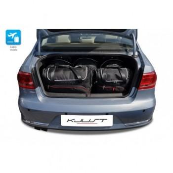 Kit de maletas a medida para Volkswagen Passat B7 (2010 - 2014)