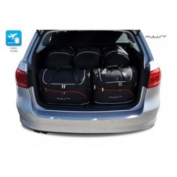 Kit de maletas a medida para Volkswagen Passat B7 Familiar (2010 - 2014)