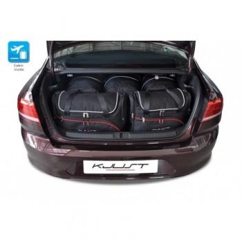Kit de maletas a medida para Volkswagen Passat B8 Sedán (2014 - actualidad)