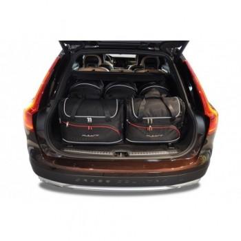 Kit de maletas a medida para Volvo V90