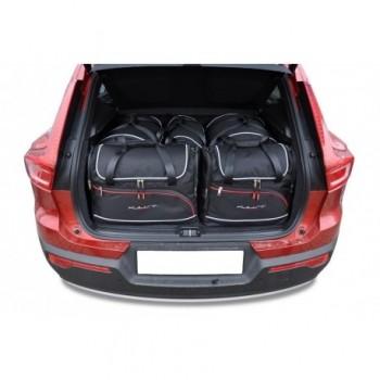 Kit de maletas a medida para Volvo XC40