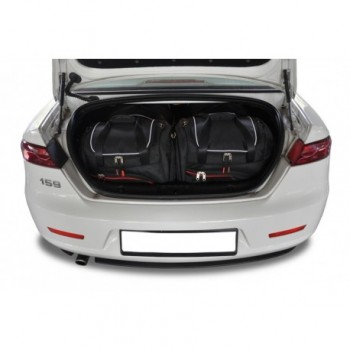 Kit maletas a medida para Alfa Romeo 159 Limousine