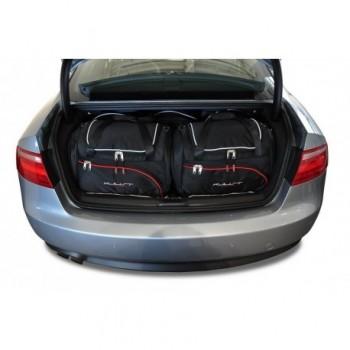 Kit maletas a medida para Audi A5 8T3 Coupé (2007 - 2016)