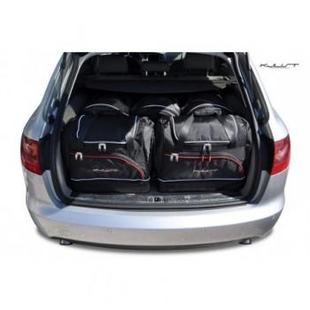 Kit maletas a medida para Audi A6 C6 Avant (2004 - 2008)