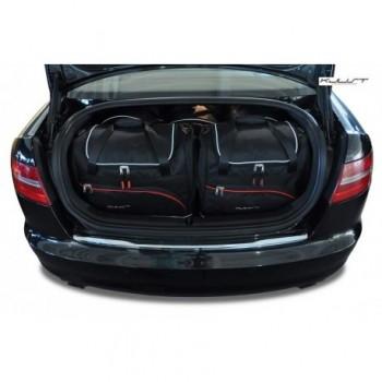 Kit maletas a medida para Audi A6 C6 Restyling Sedán (2008 - 2011)