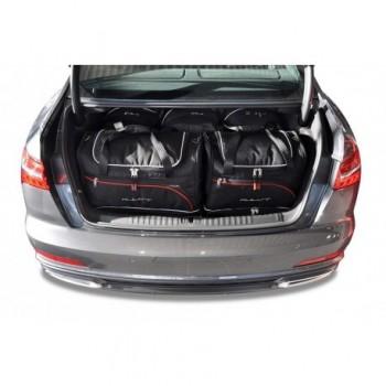 Kit maletas a medida para Audi A6 C8 (2018-actualidad)