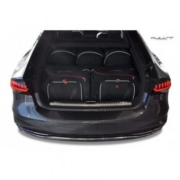 Kit maleteras a medida para Audi A7 (2017-actualidad)