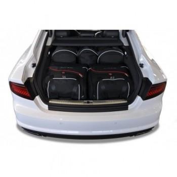 Kit maletas a medida para Audi A7 (2010-2017)