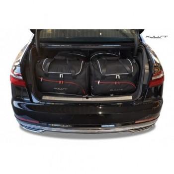 Kit maletas a medida para Audi A8 D5 (2017-actualidad)