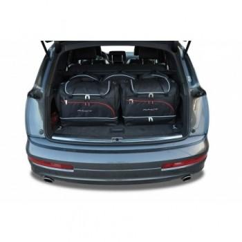 Kit maleteras a medida para Audi Q7 4L (2006 - 2015)