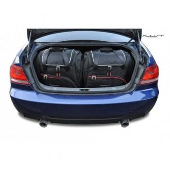 Kit maletas a medida para BMW Serie 3 E92 Coupé (2006 - 2013)