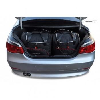 Kit maletas a medida para BMW Serie 5 E60 Berlina (2003 - 2010)