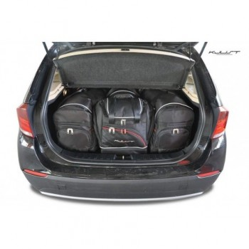 Kit maletas a medida para BMW X1 E84 (2009 - 2015)