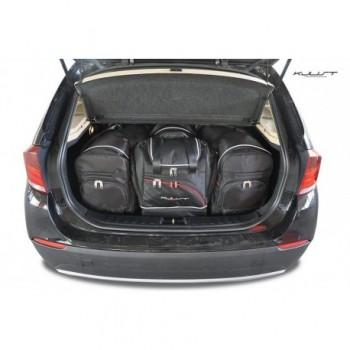 Kit maleteras a medida para BMW X1 E84 (2009 - 2015)