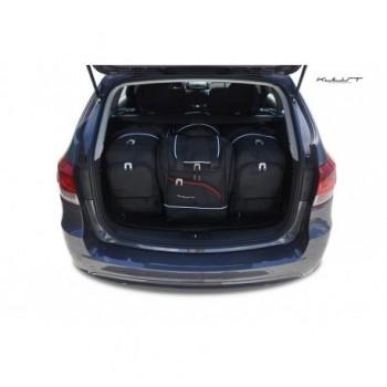 Kit maletas a medida para Chevrolet Cruze Familiar