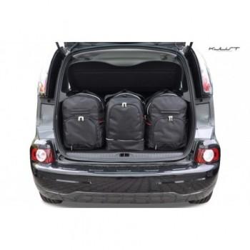 Kit maletas a medida para Citroen C3 Picasso