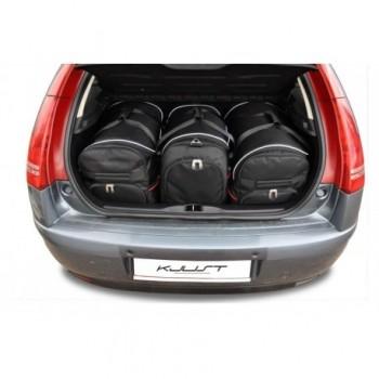 Kit maletas a medida para Citroen C4 (2004 - 2010)