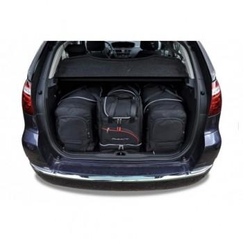 Kit maletas a medida para Citroen C4 Picasso (2006 - 2013)