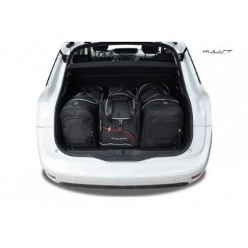 Kit maletas a medida para Citroen C4 Picasso (2013 - actualidad)