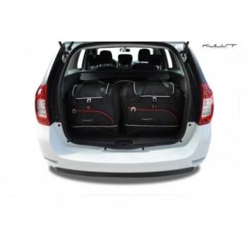 Kit maletas a medida para Dacia Logan MCV (2017 - actualidad)