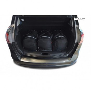 Kit maletas a medida para Ford B-MAX
