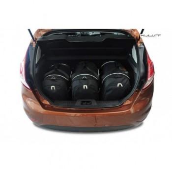 Kit maletas a medida para Ford Fiesta MK6 Restyling (2013 - 2017)