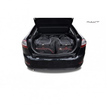 Kit maletas a medida para Ford Mondeo MK4 5 puertas (2007 - 2013)