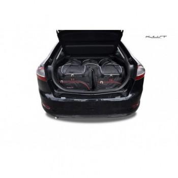 Kit maleteras a medida para Ford Mondeo MK4 5 puertas (2007 - 2013)
