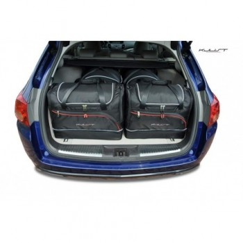 Kit maleteras a medida para Honda Accord Tourer (2008 - 2012)