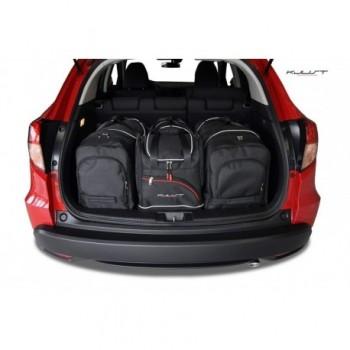 Kit maletas a medida para Honda HR-V (2015 - actualidad)