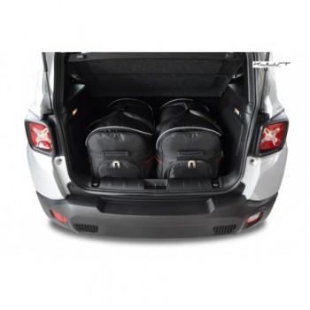 Kit maletas a medida para Jeep Renegade