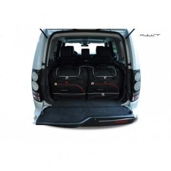 Kit maletas a medida para Land Rover Discovery (2013 - 2017)