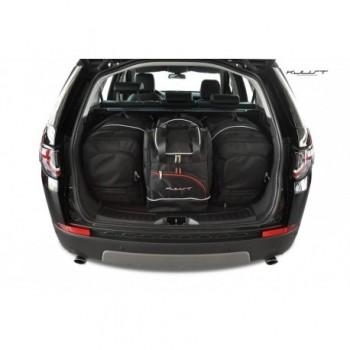 Kit maletas a medida para Land Rover Discovery Sport (2014 - 2018)