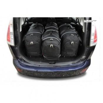 Kit maletas a medida para Mazda 5