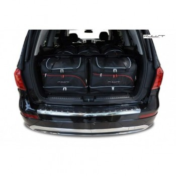 Kit maletas a medida para Mercedes GL